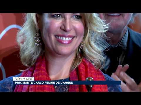 Monaco Info - Le JT : vendredi 9 juin 2017