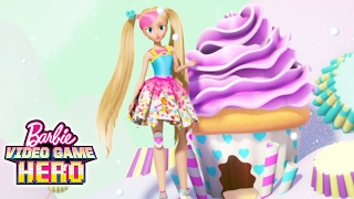 Nonton Bloopers And Outtakes   Barbie Video Game Hero   Barbie Film Subtitle Indonesia Streaming Movie Download