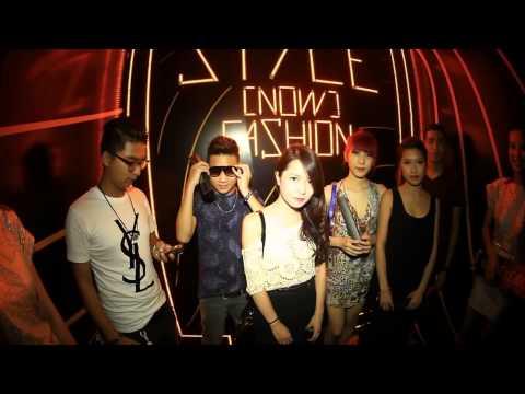 hình Video DJ - Sao Không Cho Nhau - DJ Rum Barcadi Remix - Gái Xinh Quẩy Trong Bar