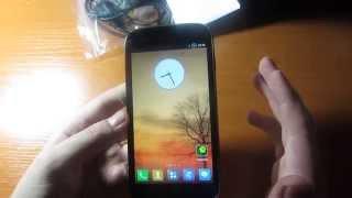 Видео обзор Fly IQ451 Vista. Это 4-х ядерный Android смартфон с 5-ти дюймовым экраном, высокой производительностью и обычным дизайном.ПЛЮСОВ + очень много, с минусов могу сказать что сборка на 3+ ,ну и все таки фирма Флай,может доверие не супер,так как фирма новая в смартфонах на андроиде.Характеристики http://market.yandex.ua/model-spec.xml?modelid=9268446&hid=91491