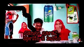 "Download Video Menguak mitos ""MINUM SPRITE CAMPUR INSTO BISA BIKIN SANGE"" MP3 3GP MP4"