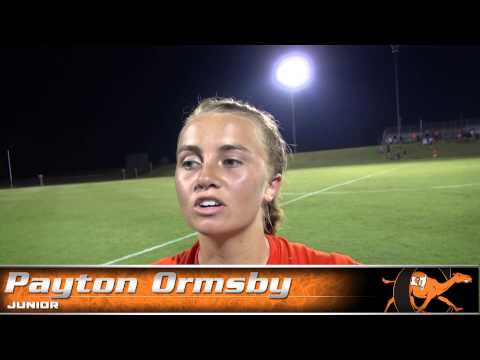 Ormsby's Clutch Goal Fuels 1-0 Win