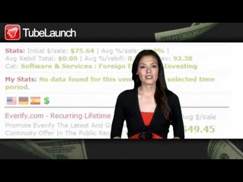 TubeLaunch – Earn Easy Money By Uploading Videos To Youtube!