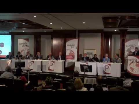 GRIP Summit 2014 Debate
