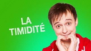 Video TOP #5 DE LA TIMIDITÉ MP3, 3GP, MP4, WEBM, AVI, FLV September 2017