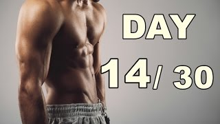 Day 14/30 Abs Workout (30 Days Abs Workout) Home Workout