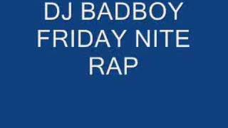 Download Lagu dj badboy friday nite Mp3