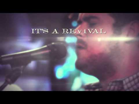 The Rusty Brothers - Revival Lyrics Video