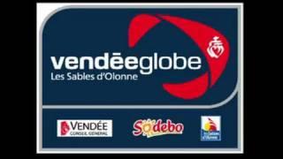 Vendée Globe 2012-2013, la bande-annonce - YouTube