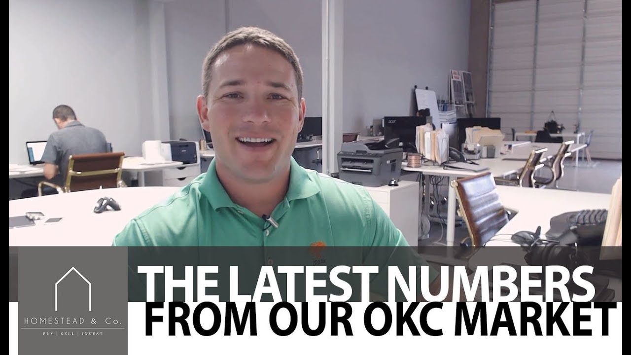 What Do the Latest Numbers Mean for Our OKC Market?