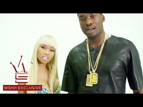 I B on Dat (Feat. Nicki Minaj, French Montana & Fabolous)