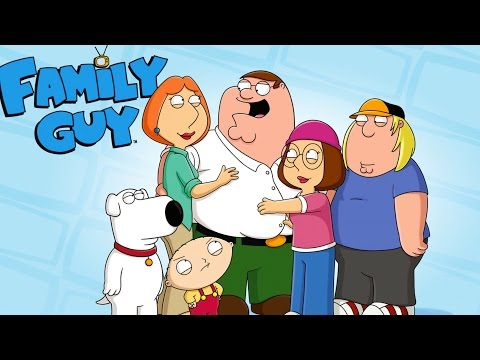 10 Things You Didn't Know About Family Guy