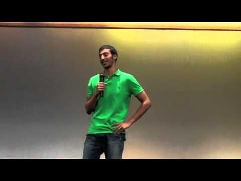 Omar Hussein: 1st Love- Standup Comedy @ Riyadh
