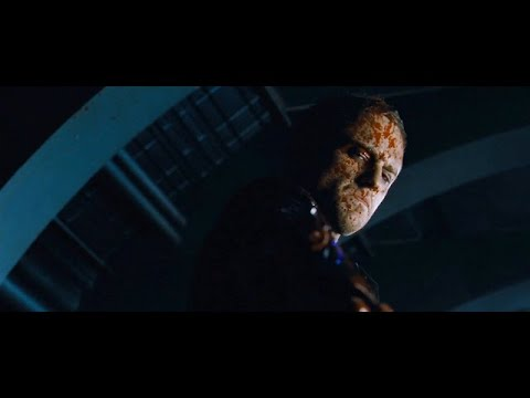 PANDORUM - TRAILER [HD] (Updated)