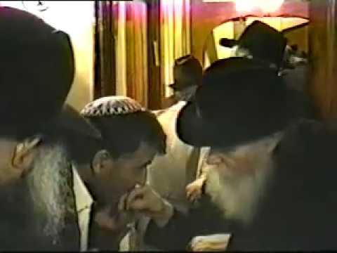 """הרבי שליט""""א לעיר בת ים: בהצלחה לכל היהודים שם"""