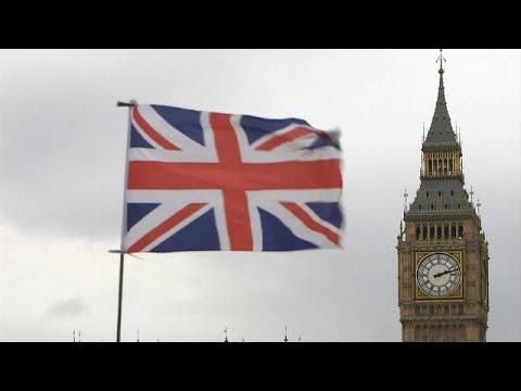 Großbritannien: Wetterfühlige Wirtschaft - im Sommer  ...
