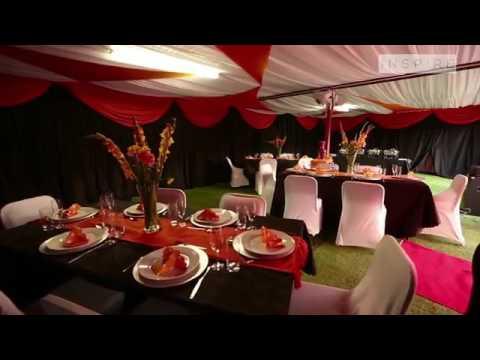 Tsogo Sun Entrepreneur of the Year 2015 Nomsa Mazibuka