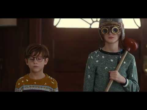 The Book of Henry (Clip 'So Drunk')