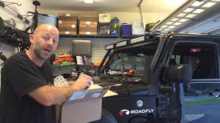 Unboxing of our sPOD 8 Circuit SE Off-Road Lighting Controller System. We ordered our sPod with touchscreen because we liked the placement options better and think it makes for a cleaner installation for what we're currently building.Roadfly.com - http://www.roadfly.com/2016-jeep-wrangler-build-roadfly/unboxing-of-spod-8-circuit-se-system-with-touchscreen/sPod controller: http://www.4x4spod.comMore sPod videos:https://www.youtube.com/watch?v=O10K2XLIp8Uhttps://www.youtube.com/watch?v=jSkmQyQZUu8
