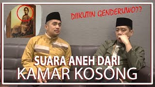 Download Video SUARA ANEH DARI KAMAR KOSONG MP3 3GP MP4