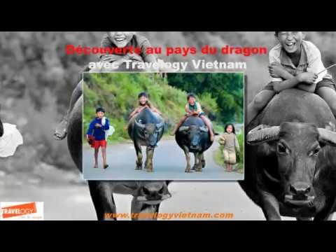 Bienvenue au pays du Dragon - Travelogy Viet Nam