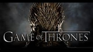 Game of Thrones - Trailer.