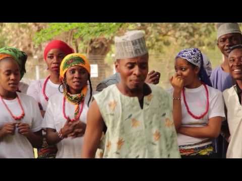 MA'AURATA Latest Song (Hausa Films & Music)