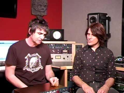 Rusty Anderson & Mark Loughman