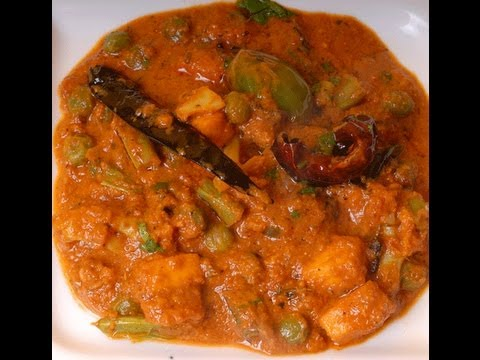 kolhapuri - mix vegetable curry cooked in Maharashtrian style specifically kolhapuri style A popular Maharashtrian vegetable preparation, Vegetable kolhapuri is typicall...