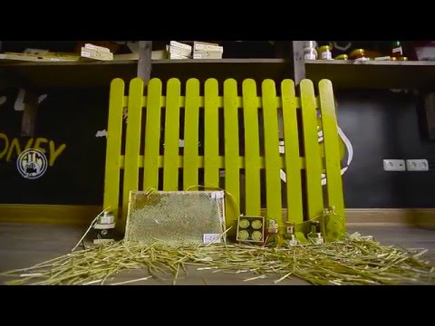 Honey House - Advertisement by ATM Video Studio tel: 091-691-691 (видео)