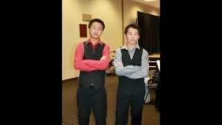 Kev Hlub Ntawm Kuv Niam Thiab Txiv (Cover) - Tony Lee & Keng Lee