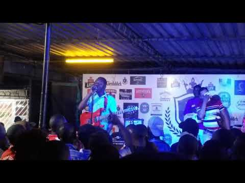 Alick Macheso ft Freeman Ngaibake live 2019