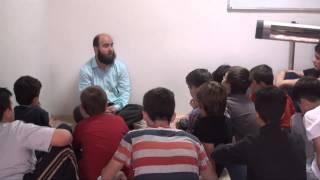 Një këshillë rreth faljes së Namazit - Hoxhë Jusuf Hajrullahu