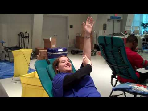 UC Winter-Blood Drive