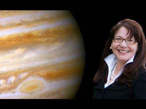CSUN Alumna Hilft Blei NASA Mission zum Jupiter
