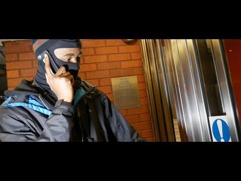 M SAV (AR) - DRB (4K) [Music Video] | RatedMusic