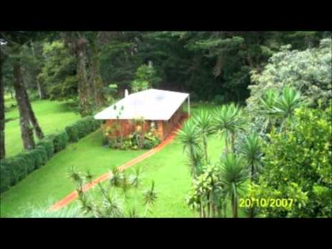 Costa Rica real estate – Beautiful chalet style dream house – San Rafael de Heredia