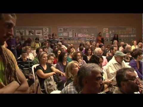 Συζήτηση: Τοπικοποίηση, κοινωνικοποίηση, αποανάπτυξη
