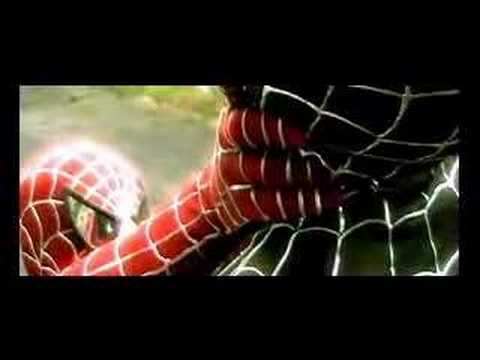Spider Man (film) - We were actually out to shoot another project, but we had some problems during shooting, so we put that on hold for the time being. We decided, right there a...