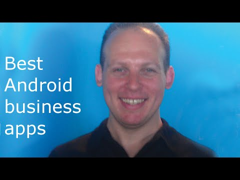Best Android Business Apps To Plan And Start A Business