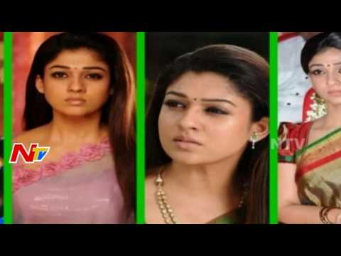 Producers Read To Pay 3 Crores To Nayanthara