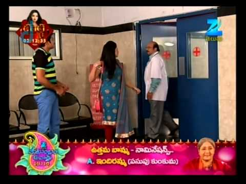 Rama Seetha - Episode 31  - September 29, 2014 - Episode Recap