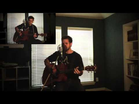 The Red Jumpsuit Apparatus-Face Down Acoustic (Cover)