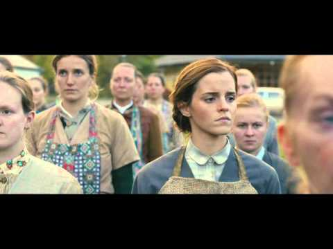 COLONIA (2015) - Teaser Trailer