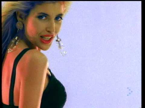 mandy smith - boys and girls - 1988