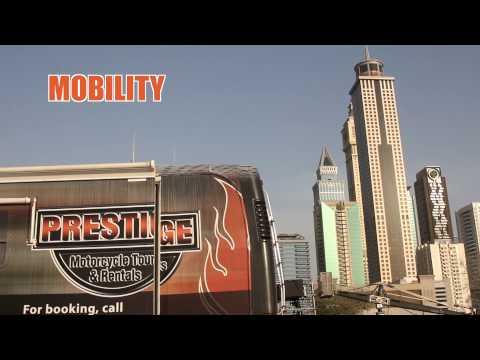 Prestige Motorhome Rentals Dubai – Travel Trailers RVs and Caravans
