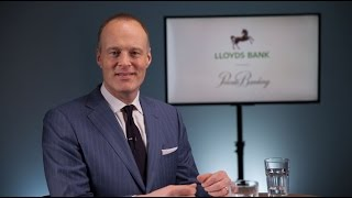 Markus Stadlmann, Chief Investment Officer of Lloyds Private Banking discusses his views on the prospects for global economic growth.For market updates, news and articles visit https://www.lloydsbank.com/private-banking/insights.asp