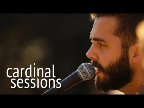 Lord Huron - I Will Be Back One Day - CARDINAL SESSIONS