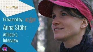 Athlete's Interview - Anna Stöhr by International Federation of Sport Climbing