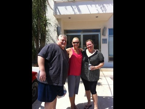 Gastric Lap Band Surgery,Tijuana Mexico by Sheri Burke